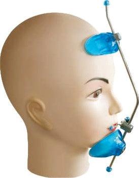 Adaptable Class III Mask
