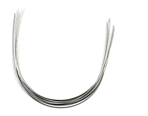 DentoSmile Heat Activated Round Wire Ovoid
