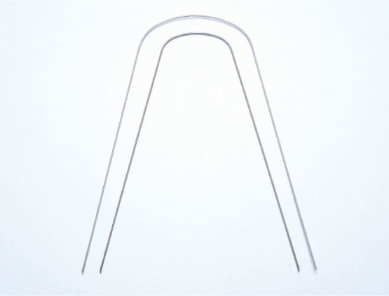 Dentos Korea Ni-Ti Lingual Arch Wires