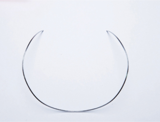 Dentos Korea Ni-Ti Reverse Curve