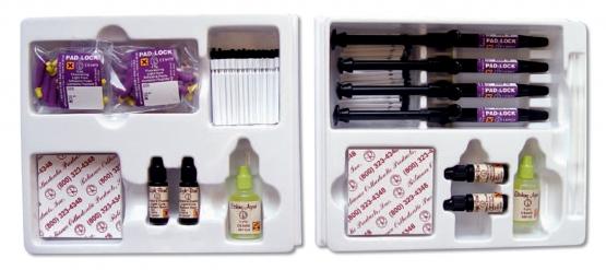 Pad Lock Kit