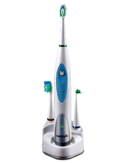 SR-3000: WaterPik  Sensonic® Professional Plus Toothbrush
