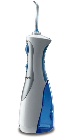 WP-450: WaterPik® Cordless plus water flosser