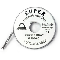 OrthoArch Super Elastic Chains - 15