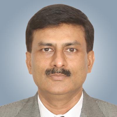 Ashok Surana